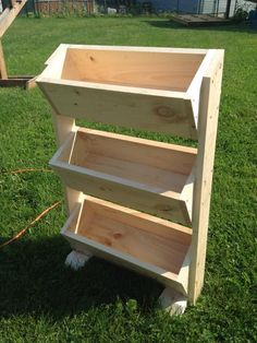 PHOTOS: Try this easy DIY stair organizer to get rid of the 'piles' | The Chronicle Herald