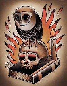 Quyen Dinh Tattoo
