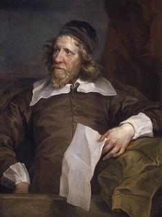Inigo Jones - William Hogarth