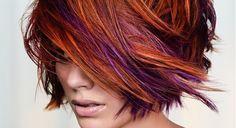 an italian hairstyle