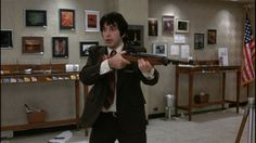 """Al Pacino in """"Dog Day Afternoon"""""""