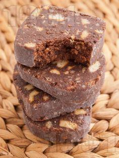 Сладък салам - снимка на рецептата