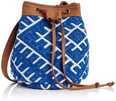 New Look Womens Woven Top-Handle Bag Blue Pattern New Look http://www.amazon.co.uk/dp/B00UHNH9C2/ref=cm_sw_r_pi_dp_eP6mvb0BPNVW6