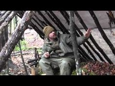 Awesome Survival Shelter Double Lean To Upgrade