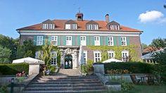 Vegetarisch an der Ostsee: Gutshaus Stellshagen im Klützer Winkel #biohotels