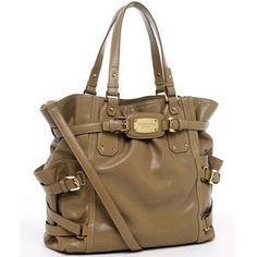 For My Holiday ,Michael Kors Tote Handbags,Michael Kors Gansevoort Large Tote Taupe Sale-139