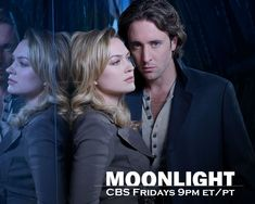 Moonlight (TV Series) Season 1