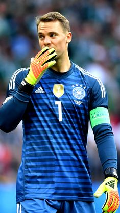 Neuer Best Football Players, Sport Football, Soccer Players, Fc Hollywood, Football Updates, Barcelona Team, Thomas Muller, Dfb Team, Fc Bayern Munich