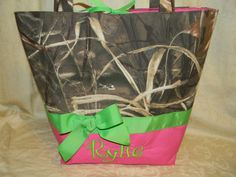Handmade max 4hd camo camouflage hot pink and by creativesewing2, $44.99