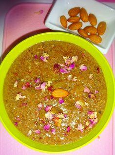 #Meetha #Dalia #Recipe.  HOW TO MAKE MOM'S #FAVORITE #BREAKFAST RECIPE DALIA | #SWEET #DALIYA | LAAPSI | RECIPE OF SWEET #BULGUR | SWEET CRACKED WHEAT (DALIA)