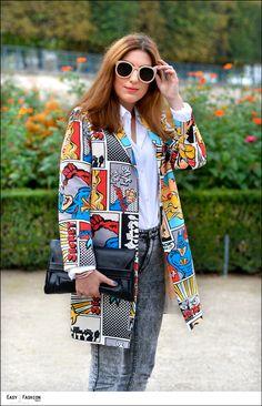 Lea by Fred - Easy Fashion Paris