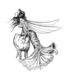 LunaMama...: The tooth fairy visits