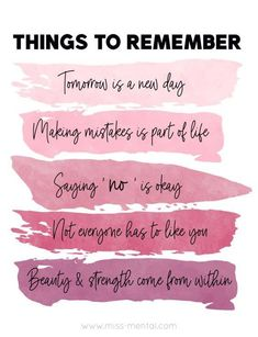 A bad day isn't a bad life. These hearty bad day quotes are the perfect self reminders for when life gets tough on you. Self-reminder It's ok to not feel Motivacional Quotes, Words Quotes, Quotes Women, Reminder Quotes, Daily Quotes, Qoutes, Daily Reminder, Picture Quotes And Sayings, Quotes With Pictures