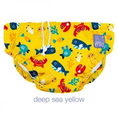 swim nappy - wait till Nov to order the right size
