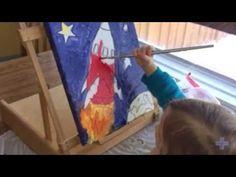 Inspiring Kids: Ania's Story - YouTube Retinoblastoma Survivor