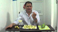 LIMON CURA  GASTRITIS Y ULCERAS SANGRANTES EXPERIMENTO  DOCTOR  ALEJANDR...