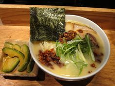 Eater's senior critic recommends 28 bowls of ramen worth seeking out around NYC.