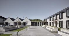 Ronald Mcdonald House / Keppie