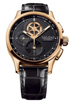 The Top 5 High End SmartWatches Compared Louis Erard Amazing Watches,  Beautiful Watches, Cool 8ea444bb917