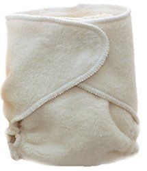 Kissaluvs Contour - One Size Diapers - DiaperJunction--4 for nighttime
