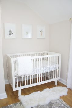 Ikea crib hack on pinterest toddler bed diy toddler bed and ikea