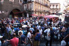 Рынок Катании