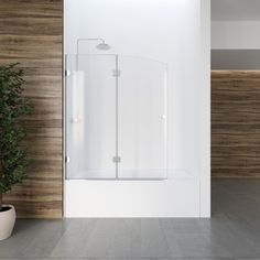 One of the most common dilemmas when renovating a bathroom is choosing between a shower and a bath. While a shower offers comfort and practicality when you just want a quick wash, having a bath allows you to enjoy momentsRead Interior Design, Furniture, Tall Cabinet Storage, Storage, Bathroom Design, Renovations, Bath, Home Decor, Bath Screens