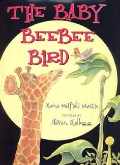 Toddler Approved!: The Baby BeeBee Bird