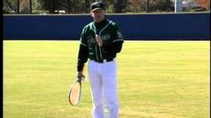Outfield drills - YouTube