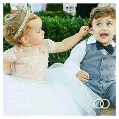 Mulheres...  Fotos para inspirar você encontra no @quemcasaquerdicas  . Snap : fefacaram #funny #instalike #instagood #wedding #casamento #flowergirl #daminha #damadehonra #love #cute