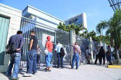 Honduras: Cerca de 80 mil jubilados recibirán excedentes del RAP el fin de mes   El RAP informará a los jubilados para que se presenten a las oficinas en San Pedro Sula, Tegucigalpa o La Ceiba. Instalaciones del Rap en Tegucigalpa. Foto archivo.