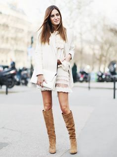 Our 2015 Best Dressed Blogger List via @WhoWhatWear