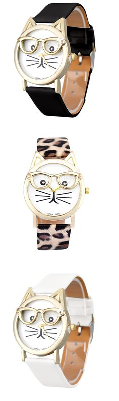 This is a must have watch I seriously want it (Isn't it cute what do you all think)