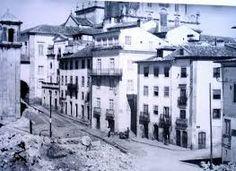 Rua de São João (em frente ao Museu Machado Castro