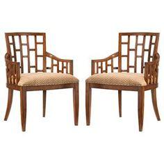 Ocean Club Lanai Arm Chair - Set Of 2 | Nebraska Furniture Mart