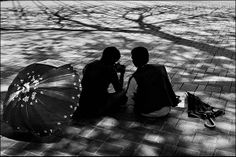 """#pascalriben - Vientiane, Lao - From """"2012"""", a black and white photo gallery by Pascal RIBEN on www.pascalriben.com - #BwLovedByPascalRiben"""