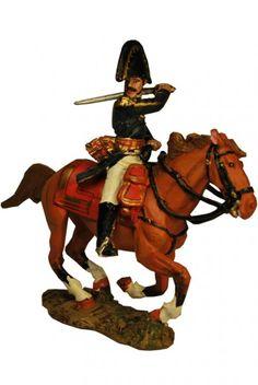 Генерал Монбрен Del Prado Cavalry №45