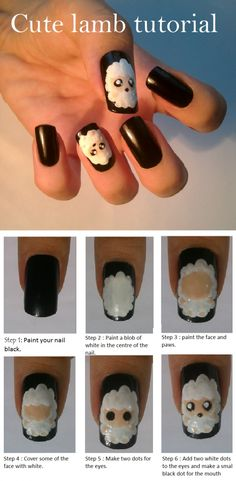 We pick up 16 cute nail tutorials for you in the post. They are ultra-cute but useful and they come in different designs and colors. It's an opportunity for you to do the nail art by your endless imagination and the rainbow polishes so you can have no hesitation to take your manicure tools and[Read the Rest]