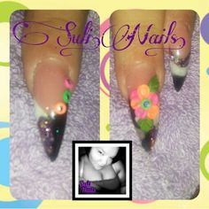 Mis nails