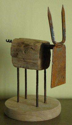 Стилизация в резьбе и не только | Резьба по дереву, кости и камню