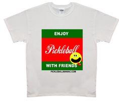 Enjoy Pickleball – Pickleball Maniac