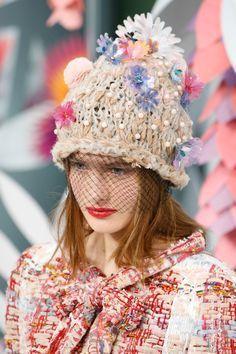 chanel knitwear 2015 - Google Search