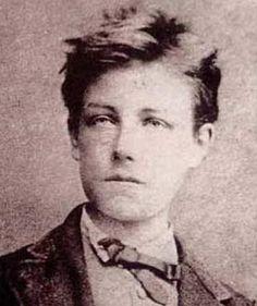 Arthur Rimbaud - Portrait