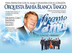 4TO. FESTIVAL NACIONAL DE TANGO EN MONTE HERMOSO    La Orquesta Bahia Blanca Tango se presentar...