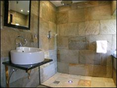 Creating a Wet Room – Getting the waterproofing right