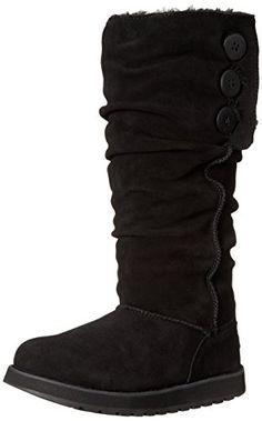 Skechers Women's Keepsakes-Brrrr Boot,Black,5 M US Skechers https://www.amazon.com/dp/B003CQS448/ref=cm_sw_r_pi_dp_x_K9HkybZCA2R89