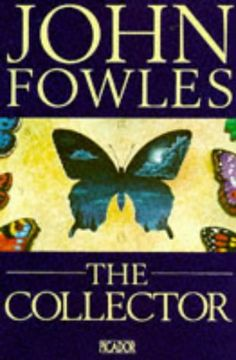 Hailed as the first modern psychological thriller, the Collector is the internationally bestselling novel that catapulted John Fowles into the front rank of contemporary novelist.