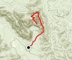 Tent Rocks Slot Canyon Trail - New Mexico | AllTrails.com