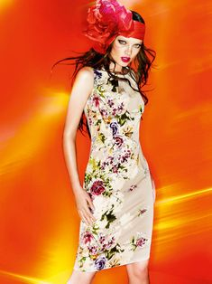 Naty Chabanenko for Atalar Spring 2012 Campaign by Nihat Odabasi | Fashion Gone Rogue: The Latest in Editorials and Campaigns