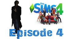 The Sims 4: My Sims Are Crazy! Episode 4 brought to you by AkillesOfSweden. This time Tech visit other houses and Blackarm throws a party at our house. Josh has a really tiny bladder btw :) Thanks for watching :D